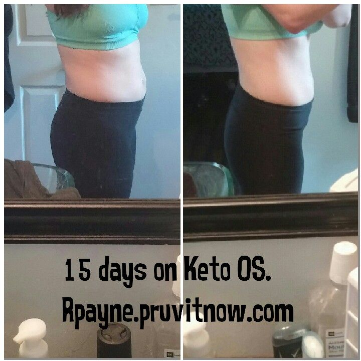 Great results from Keto OS | work it out. | Pinterest | Keto and Low carb