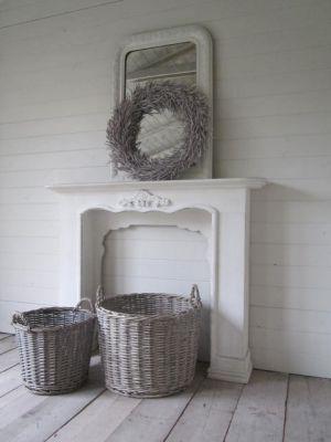 Mooie schouw voor bij onze openhaard leenbakker binnen fire pinterest decoratie - Onze mooie ideeen ...