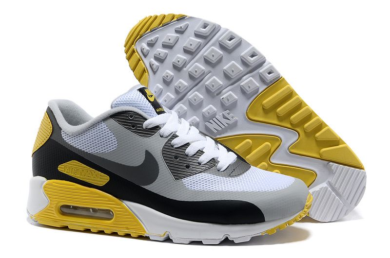NIKE AIR MAX 90 HYPERFUSE PRM LAF LIVESTRONG COLLECTION 526584 107
