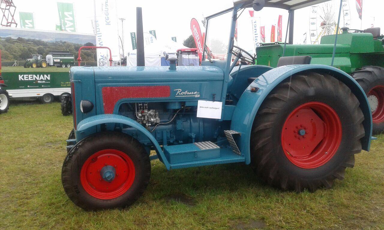 tolles teil oldtimer traktor hanomag robust 800 robust 800 s war der nachfolger des r460. Black Bedroom Furniture Sets. Home Design Ideas