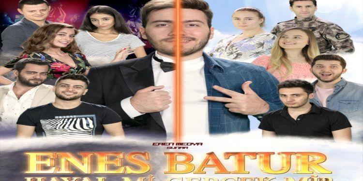 Enes Batur Hayal Mi Gercek Mi Full Izle 2018 Yerli Film Enesbatur Enesbaturhayalmigercekmi Dizihd Dizihd3 Gercekler Film Izleme