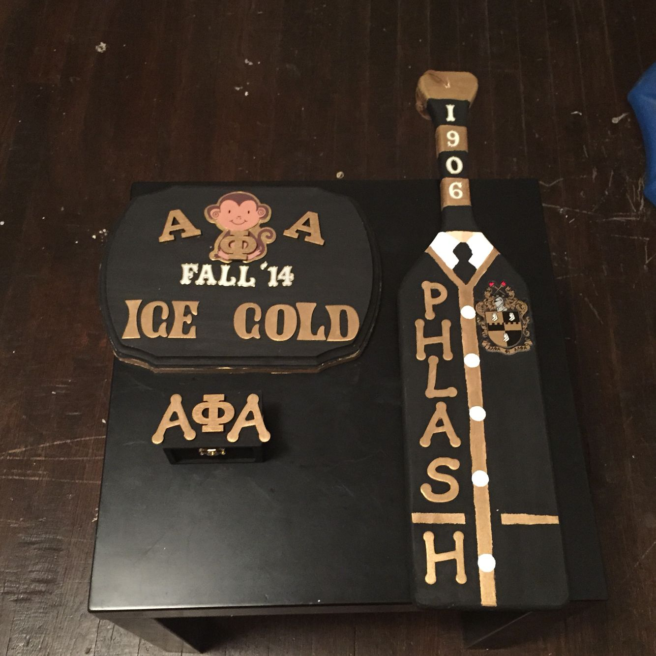Alpha phi alpha probate gifts diy pinterest alpha phi greek alpha phi alpha probate gifts solutioingenieria Image collections