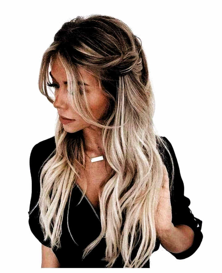 Casual Hairstyles Hair Beauty Casual hairstyles #casual # ...