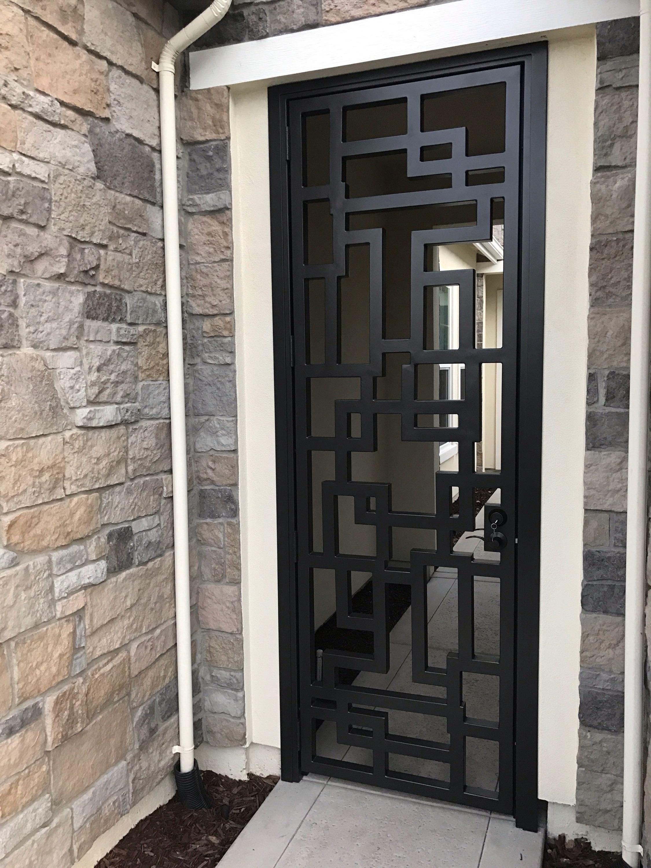 Iron Gates And Fencing Art Of Welding Diseno De Puerta De Hierro Puertas De Acero Rejas Para Balcones