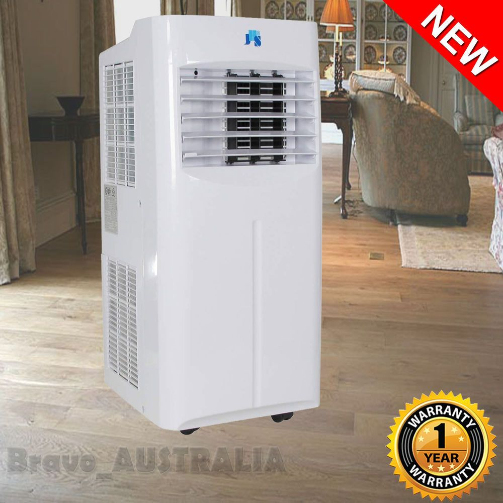 Portable Air Conditioner Mobile Heater Cooler Fan