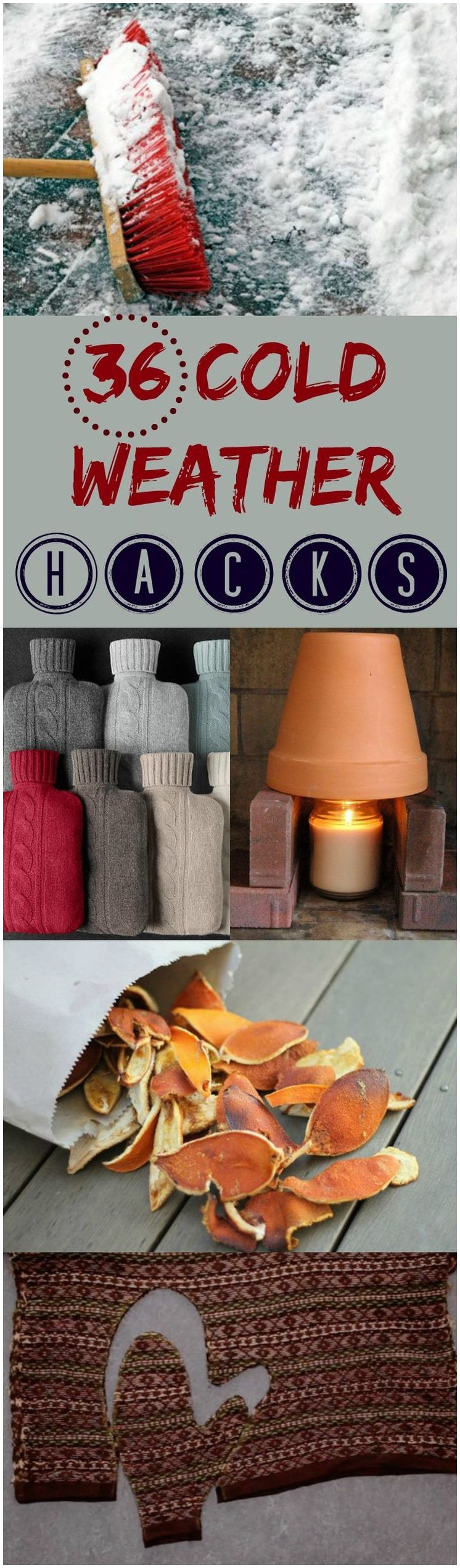 Camping Hacks - Camping Hacks To Help You Out -- Click ...