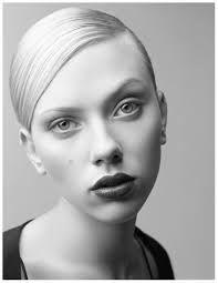 Photo by Craig McDean - Scarlett Johansson