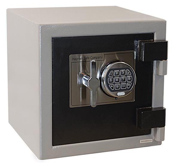 Hayman General Purpose Cash Vault CV 14C Safe. $366.67