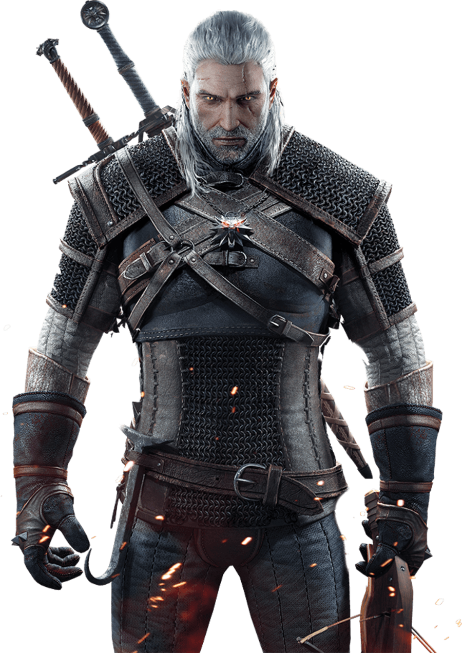 2015 Holiday Gift Ideas And Guide Technology The Witcher Wild Hunt The Witcher Game The Witcher