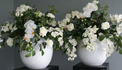 Hedendaags zijden bloemen webshop Seta Fiori (met afbeeldingen DL-41