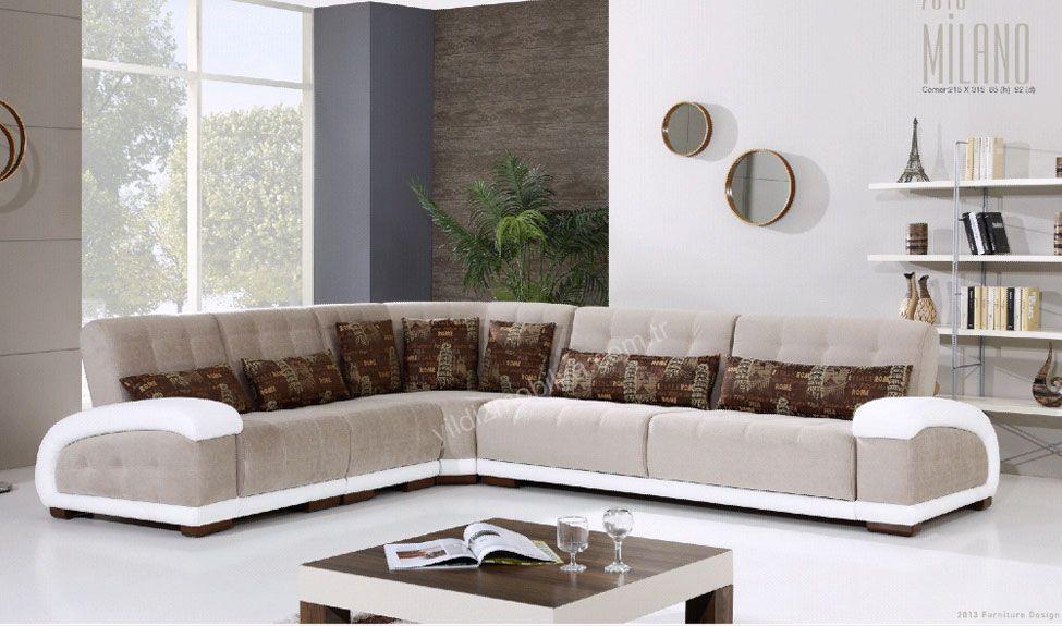 milano modern kose takimi modeli sofa corner new yeni model koltuk mobilya trend yildizmobilya http ww living room sofa design sofa design wood sofa