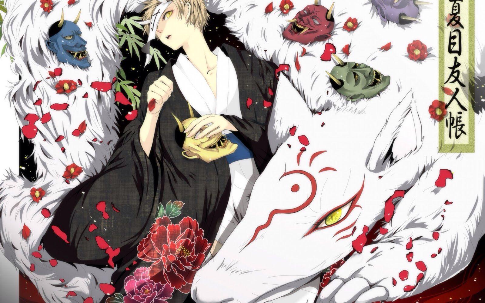Fox spirit boy | manga/anime art | Pinterest | Foxes ...
