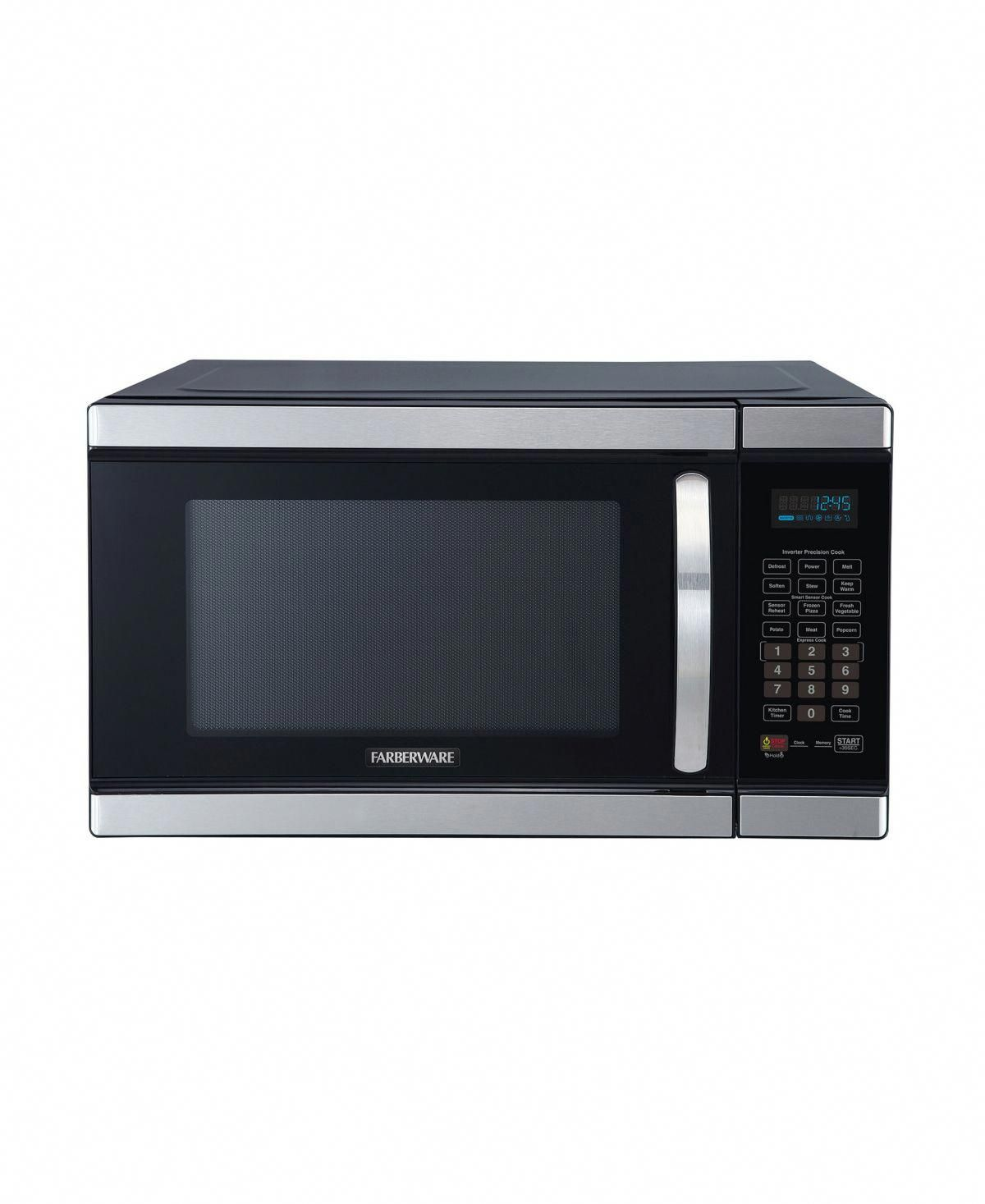 Microwave Oven Convection
