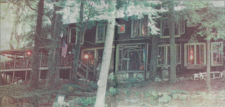 Rabun Gap Rabun County ca 1900 Mountain family