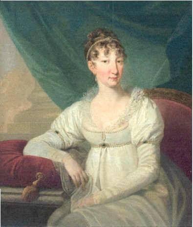 Maria Ludovica Beatrice Dasburgo Este Monza 14 Dicembre 1787