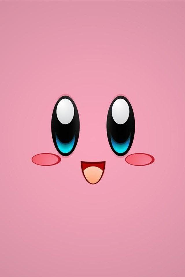 Kirby!.!.!.! Fondos de pantalla, Cosas bonitas, Kawaii