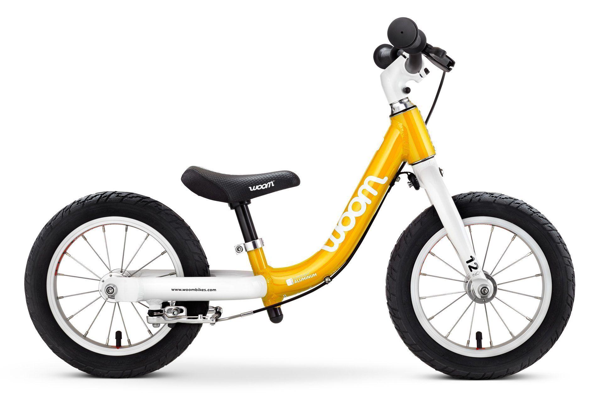 Woom 1 12 Balance Bike Kids Bike Woom Bike