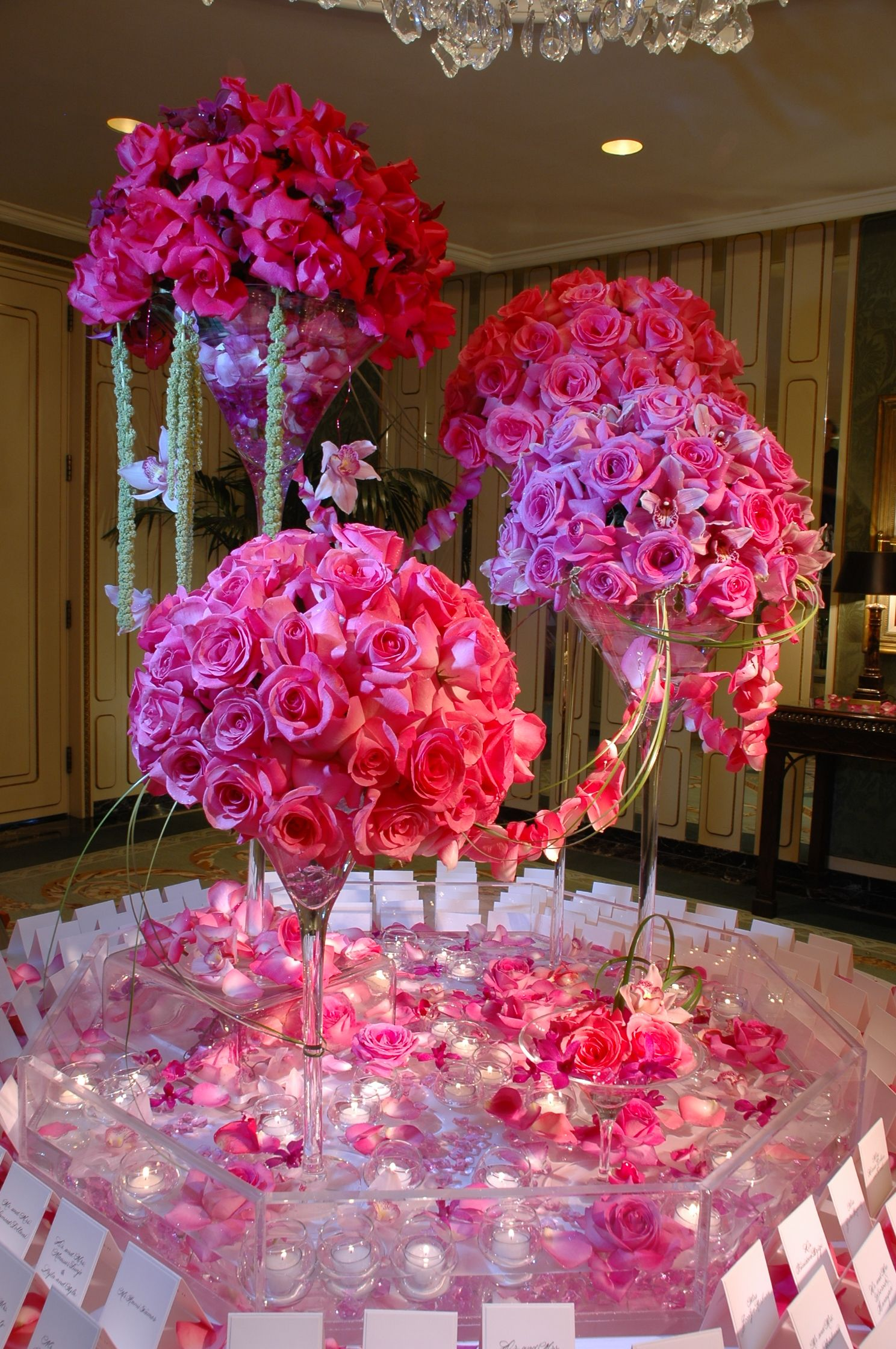 Wedding Flowers and Decorations | yanni | Pinterest | Rose ...