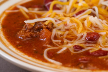 Ww Ground Chicken Chili Recipe