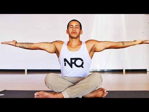 morning yoga flow best way to wake up  youtube