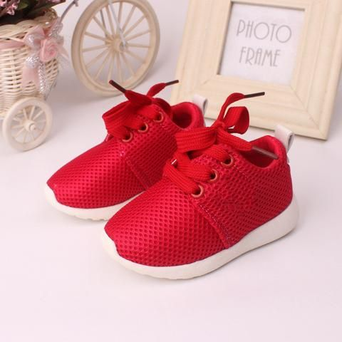 c4864d8446f4 newborn toddler shoes 1 to 3 years old baby boys and girls casual ...