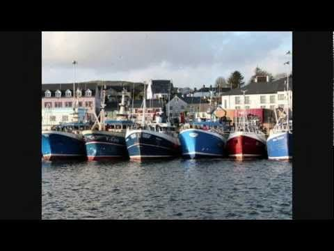 ▶ Daniel O'Donnell - The Boys from Killybegs - YouTube