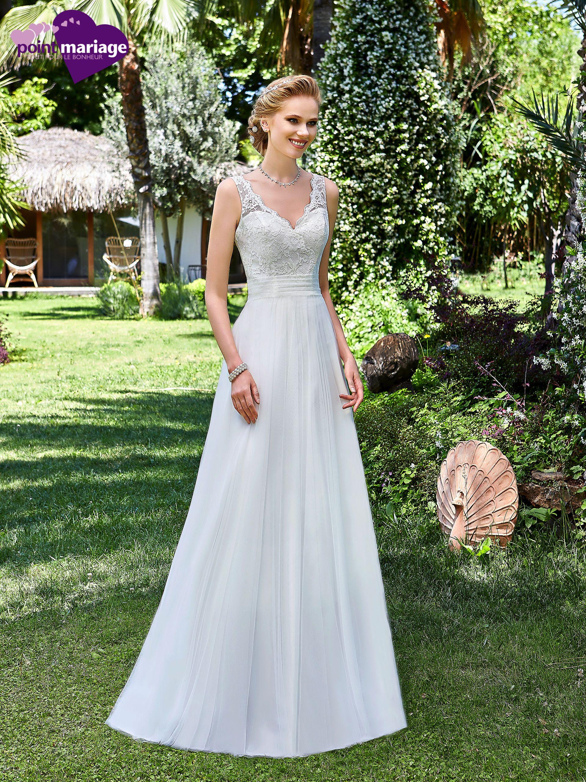 Magasin pas cher robe de mariee