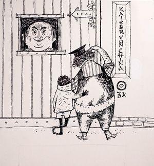 J E Tripp S Wonderful Ilustrations For The Wonderful Book Jim Knopf Und Lukas Der Lokomotivfuhrer By Michael Ende Illustration Jim Knopf Bucher