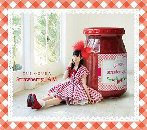 Dvd 小倉唯 Strawberry Jam 付属dvd 2015 03 25 Iso 3 03gb 特番 石原夏織 小倉