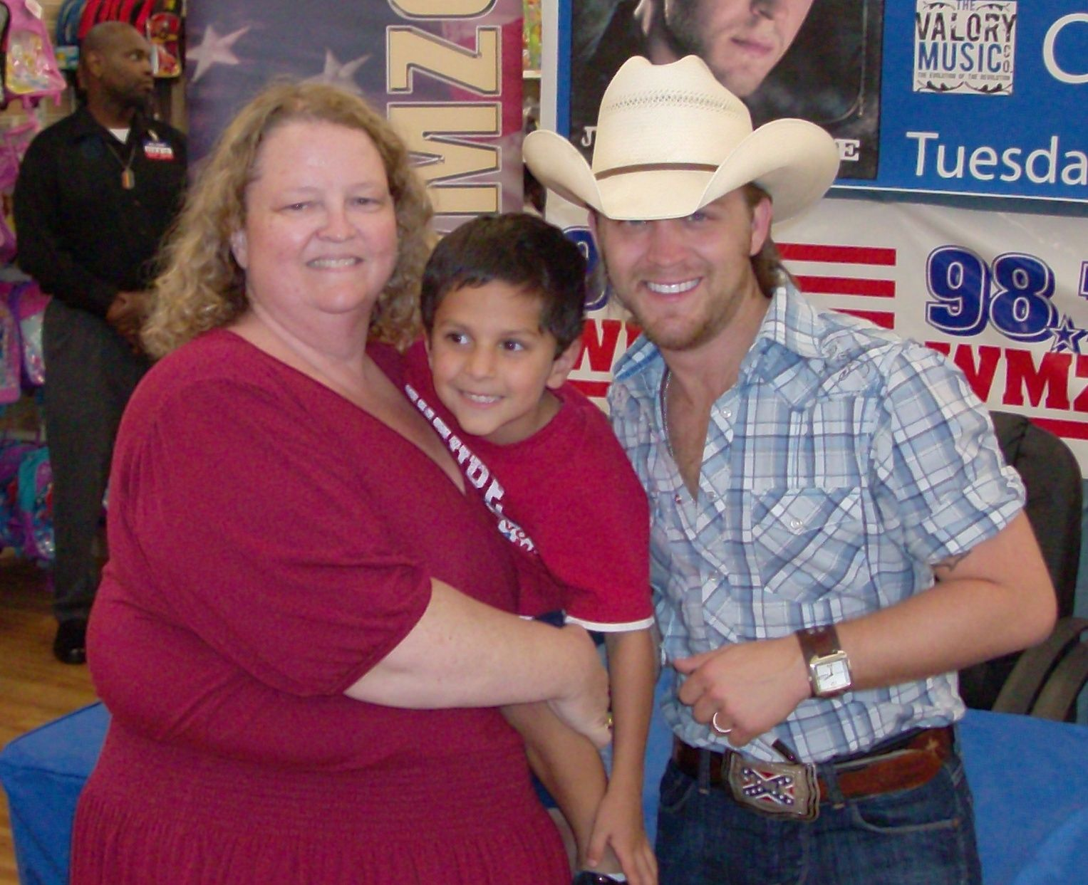 Conor And I Meet Justin Moore Meet Greets Pinterest Justin