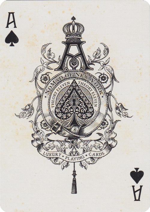 Nomad Playing Cards Lsu Shirt Pinterest Playing Cards Alabama