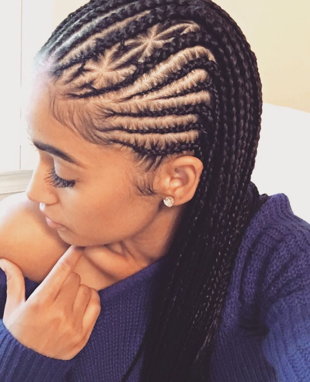 кєєкєєωιℓℓιαмѕ braids pinterest cornrows hair style and