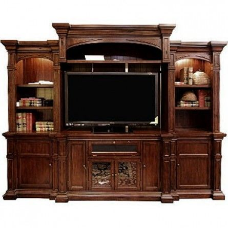 Incroyable LEGENDS BERKSHIRE ENTERTAINMENT UNIT   HOME THEATER, ENTERTAINMENT CENTER,  TV CONSOLE | Gallery Furniture   Houston, TX