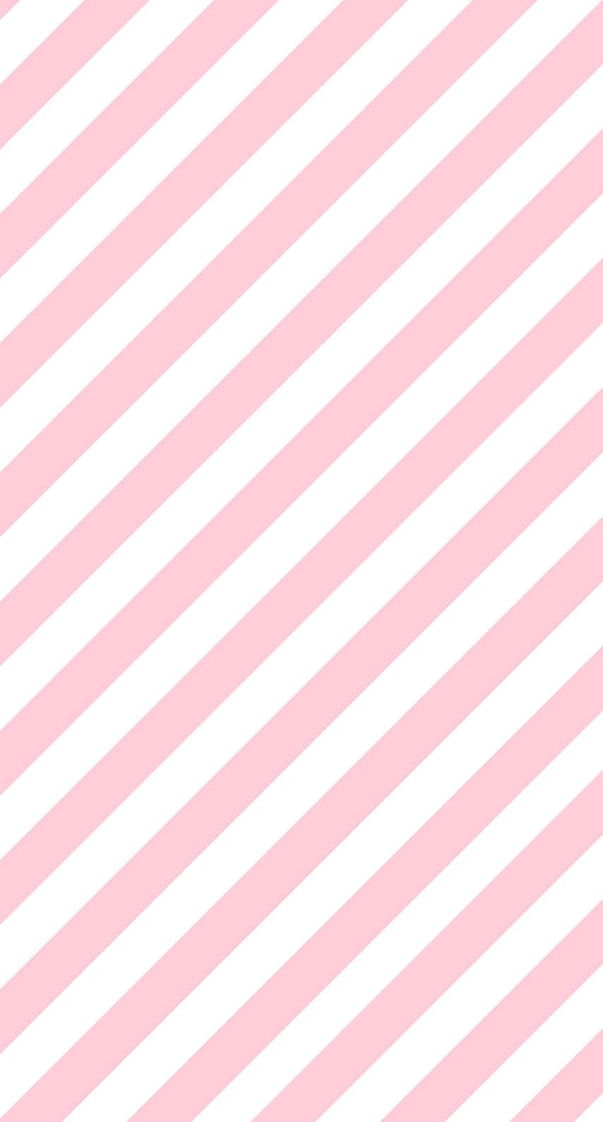 Pinkstripes Preppy Wallpaper Cool Iphone 6 Wallpapers Iphone Background Wallpaper