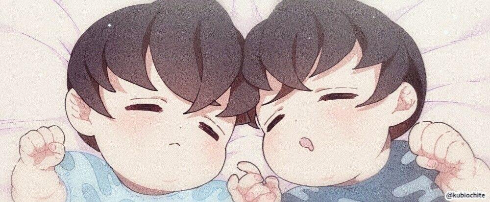 Muichirou and Yuichirou trong 2020 Anime, Song sinh, Dễ