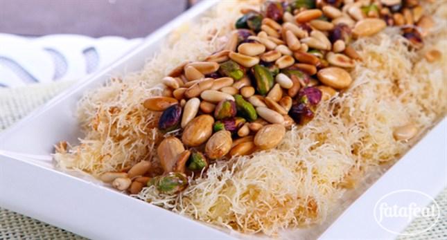 الشوشة Middle Eastern Recipes Recipes Lebanese Recipes