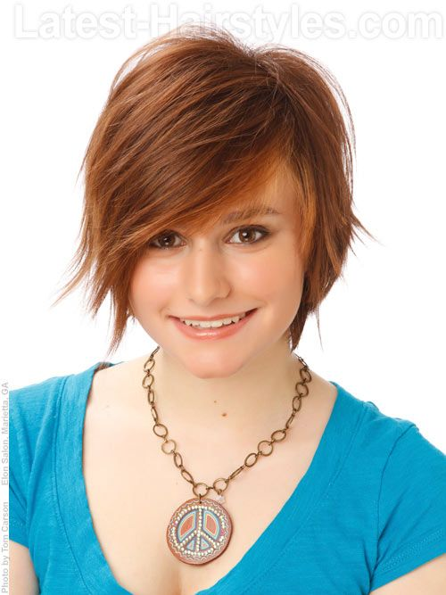 Tremendous 1000 Images About Hairstyles On Pinterest Pixie Hairstyles Short Hairstyles Gunalazisus