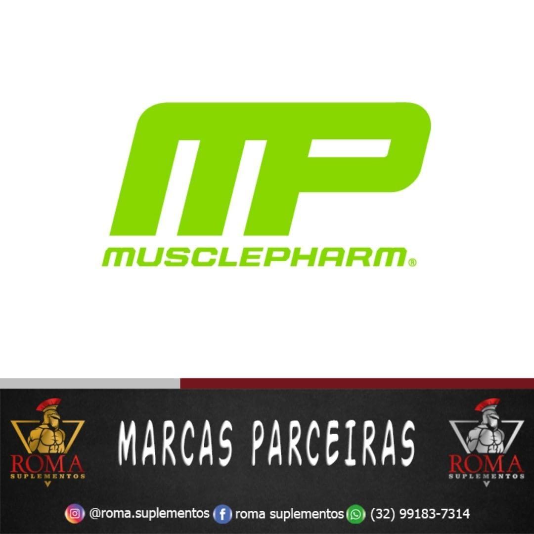 Continuando a série de apresentações dos nossos parceiros, apresentamos a @musclepharm, uma das maio...