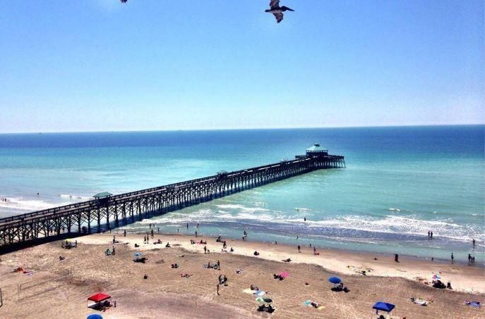 Top 5 Neighborhoods Of Charleston Getting National Attention Explore Charleston Another Day In Paradise Myrtle Beach South Carolina