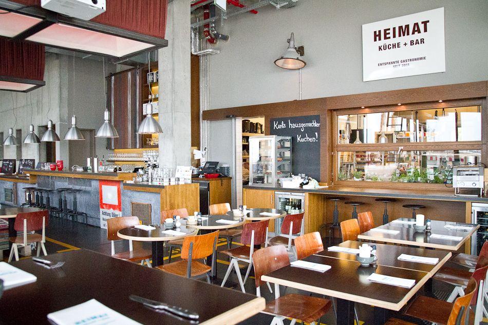 Emejing Heimat Küche Und Bar Images - Erstaunliche Ideen ...