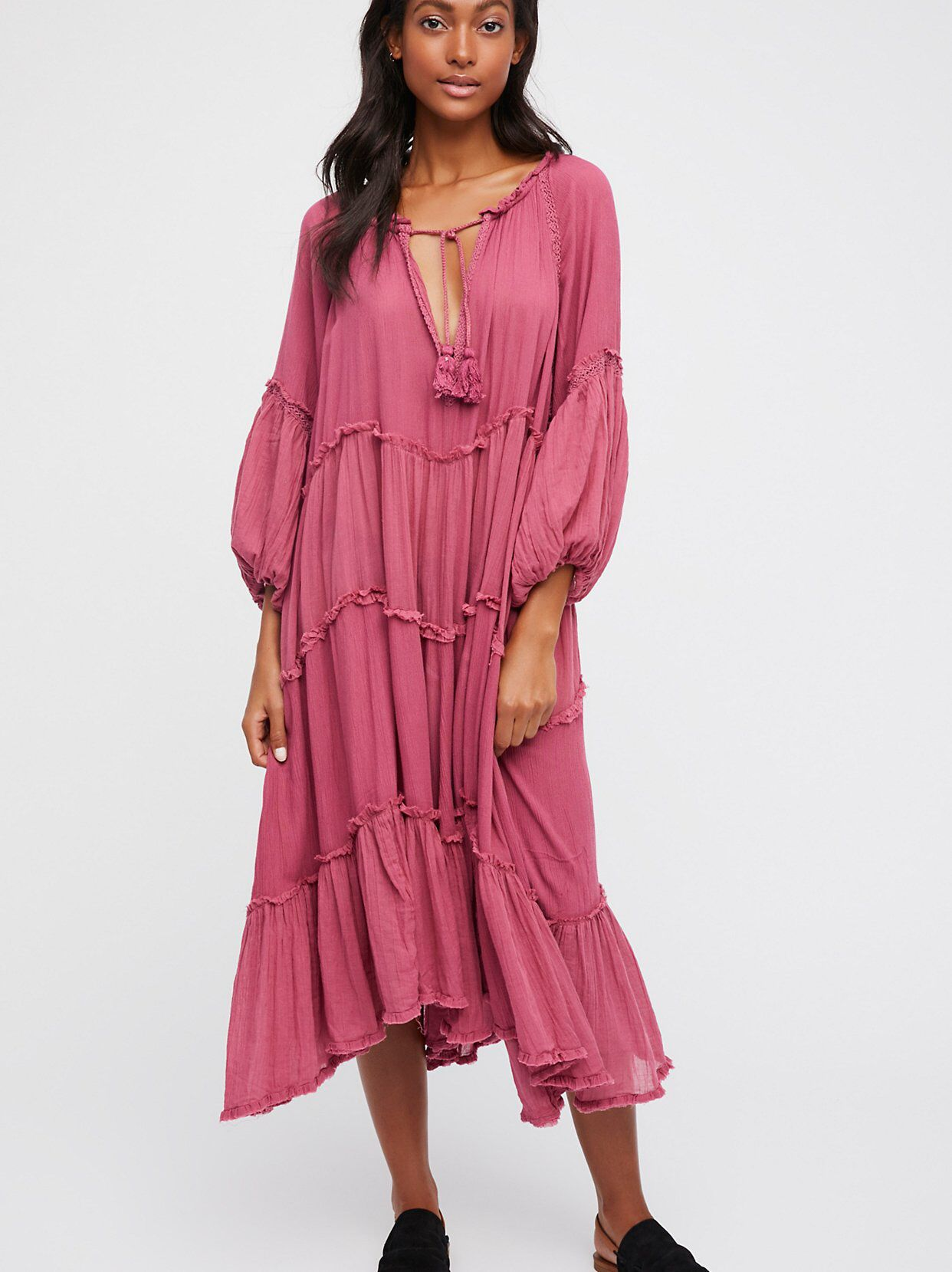 9794e4544b5 The Endless Summer In The Moment Dress