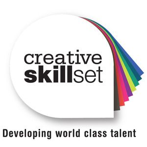 CreativeSkillsetLogoPxSquare  No Business Like Show