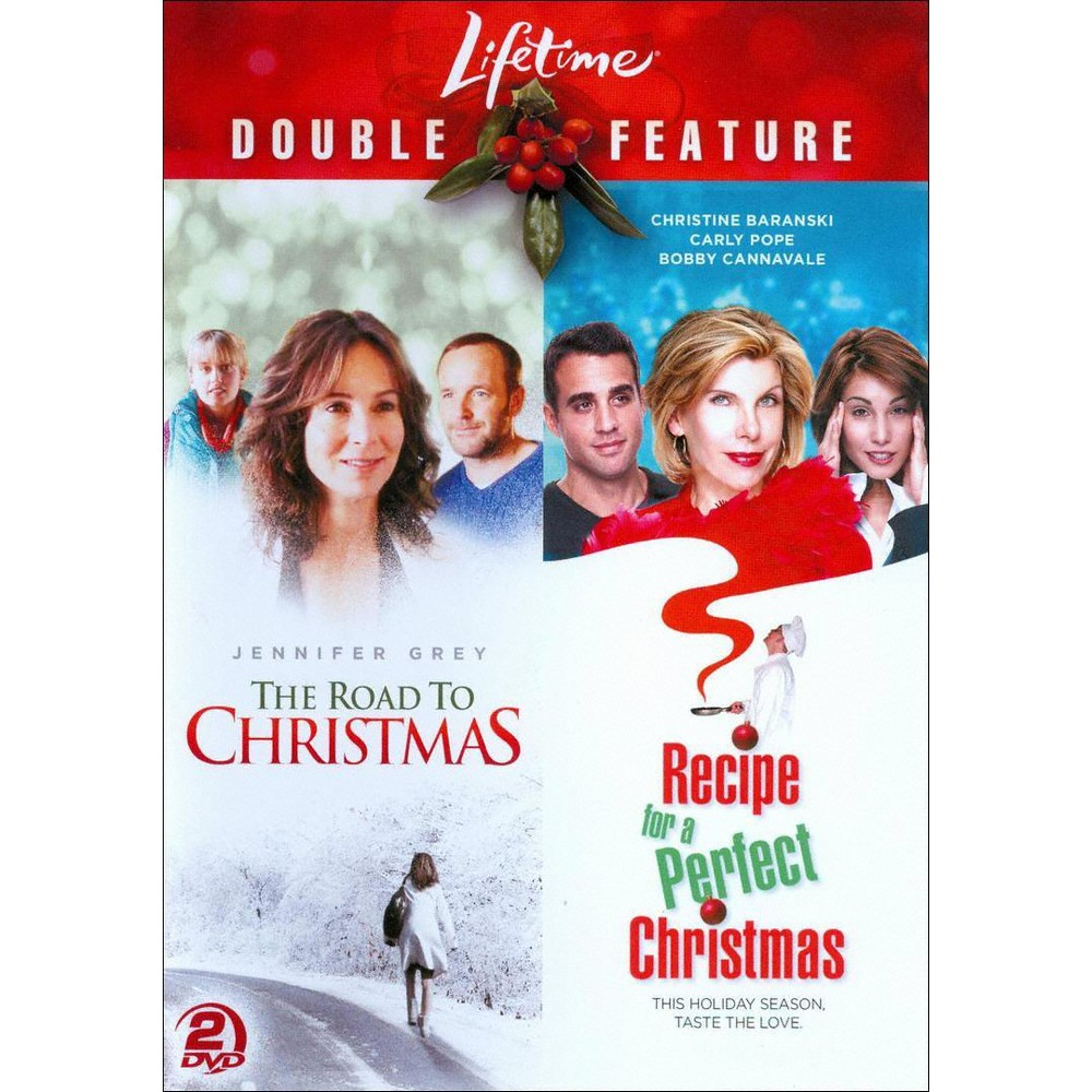 Lifetime holiday movies list