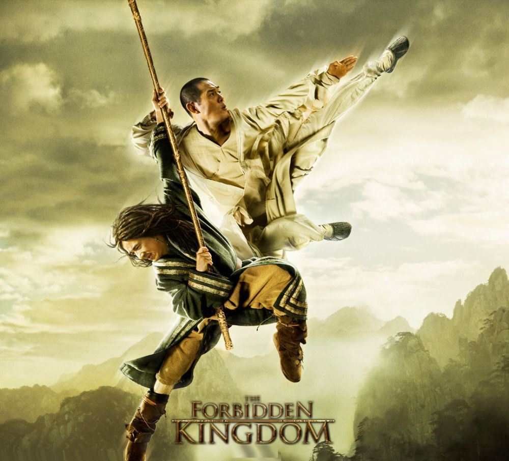 the forbidden kingdom full movie download mp4