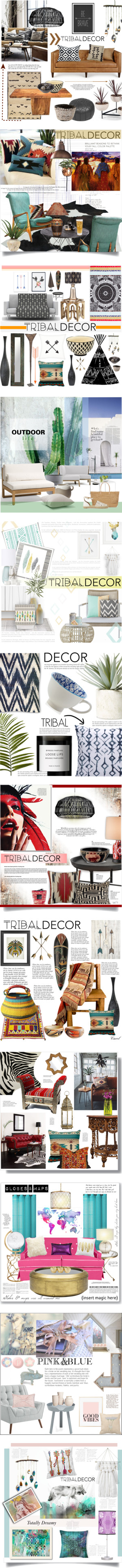 Top Home Sets for Apr 19th, 2016 by polyvore on Polyvore featuring interior, interiors, interior design, дом, home decor, interior decorating, Oriental Weavers, Massoud, Rizzy Home and Ay Illuminate
