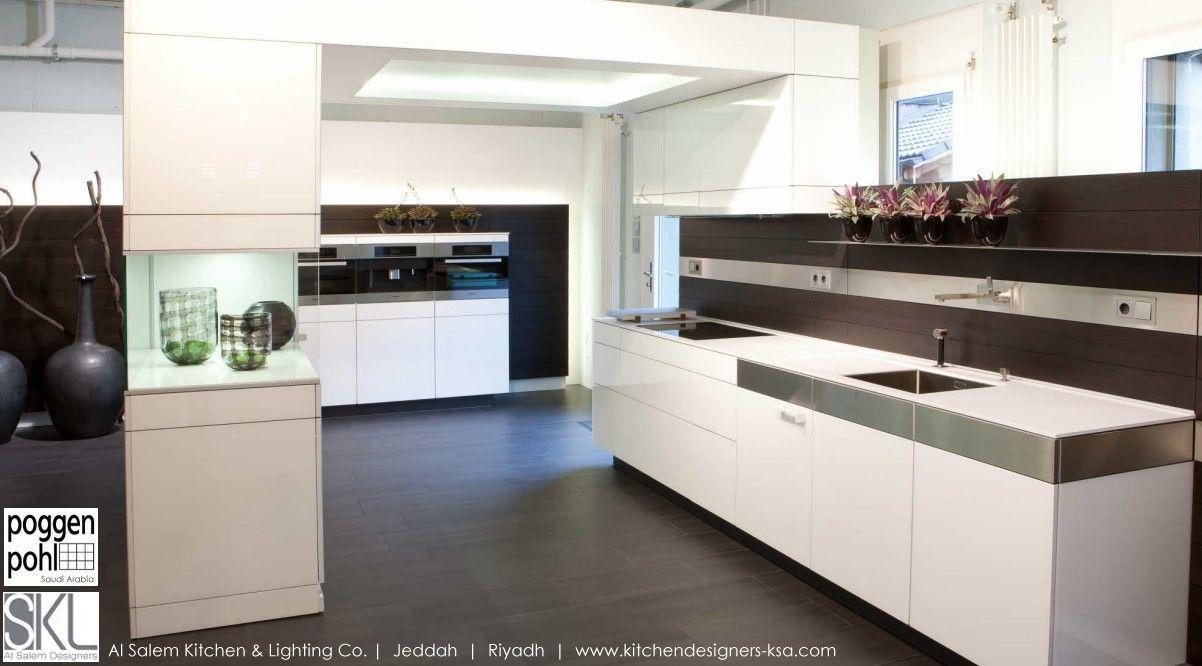 Poggenpohl | Since 1892 Established German Kitchen Worldu0027s Top Brand Name