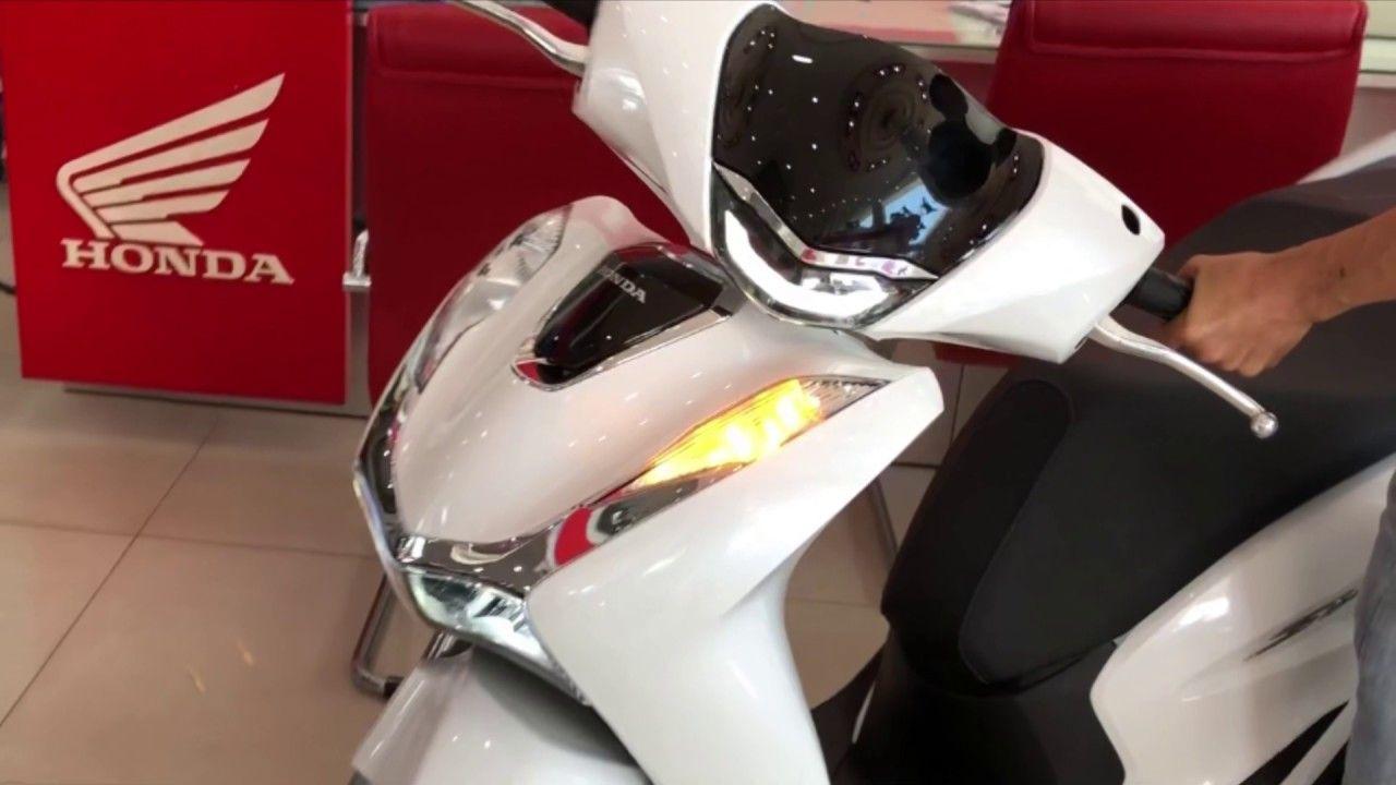 Sh 2020 Vs Sh 2019 Sh 150 Dời Ngay Ban Ra Chinh Thức Honda Cap Việt Nam