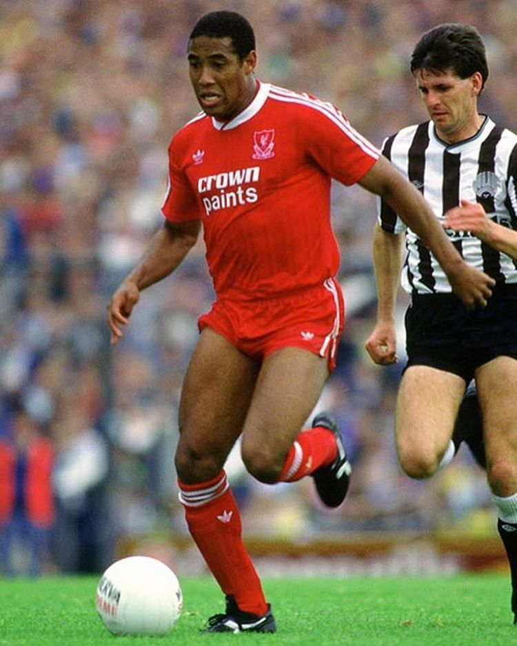 English player John Barnes
