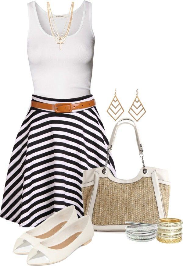 """""""Untitled #2162"""" by lisa-holt on Polyvore"""