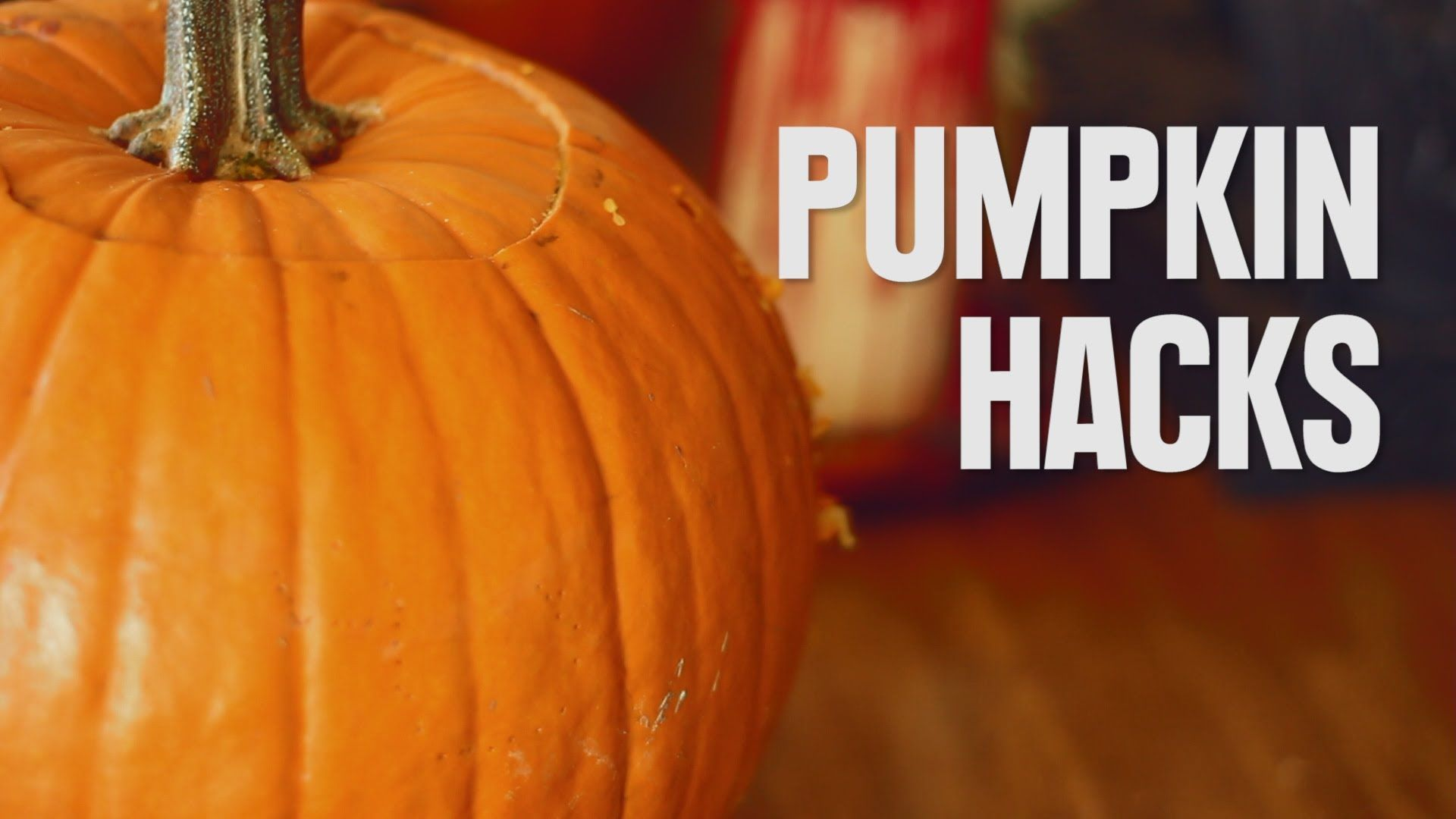 love pumpkin carving but don t have any carving skills just grab a